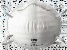 Респиратор 3М™ 8101