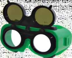 Очки РОСОМЗ™ ЗНД2 ADMIRAL (23222)