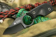 Нож шейный «Amigo» X AUS-8 BT