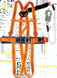 Пояс строительный ППД аВ