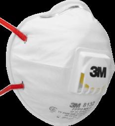 Респиратор 3М™ 8132