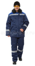 Костюм утепленный «Легион» (куртка+брюки)