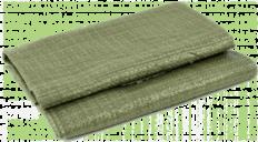 Мешок полипропиленовый 120 л. зелёный