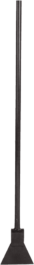 Ледоруб-скребок