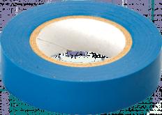 изолента ПВХ 15х10 мм синяя